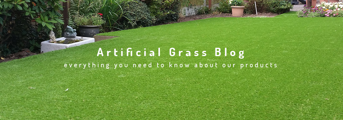 Artificial grass blog - everything you need to know