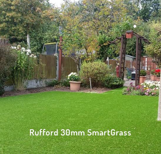 rufford smartgrass