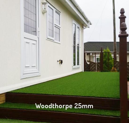 woodthorpe artificial grass